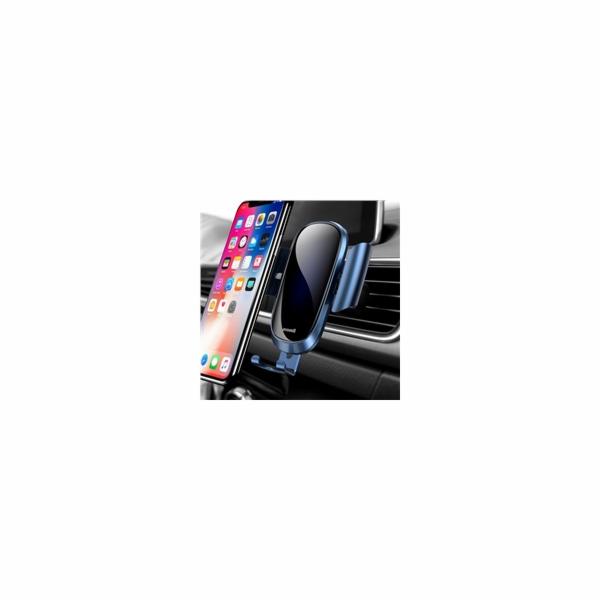 Baseus Future Gravity držák do auta (do ventilační mřížky), modrá