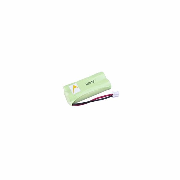 AVACOM Baterie pro bezdrátový telefon Siemens Gigaset A140, AS140 Ni-MH 2,4V 650mAh