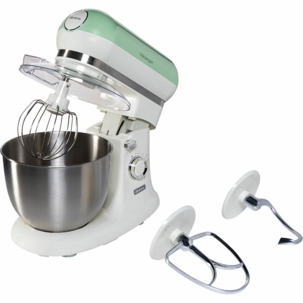 Ariete Vintage kuchynský robot zelený