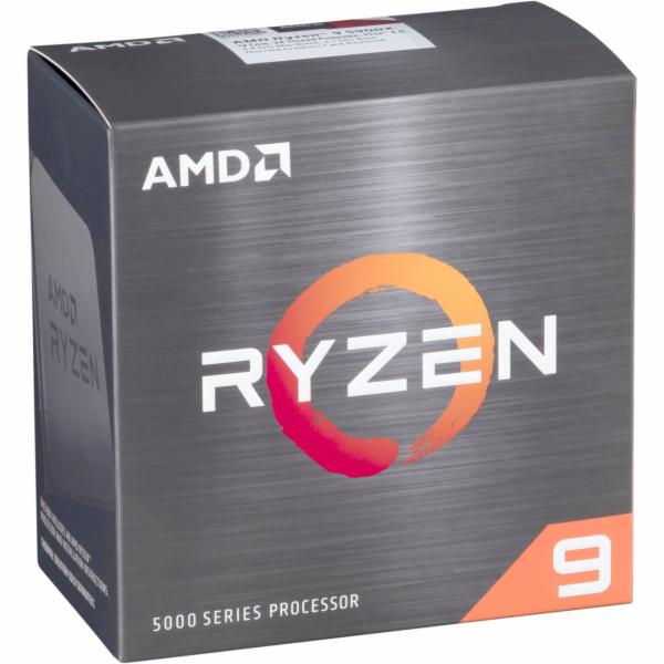 AMD Ryzen 9 5900x 3,7GHz