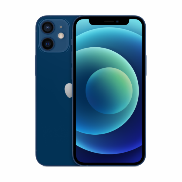 Apple iPhone 12 mini 64GB Modra MGE13ZD/A