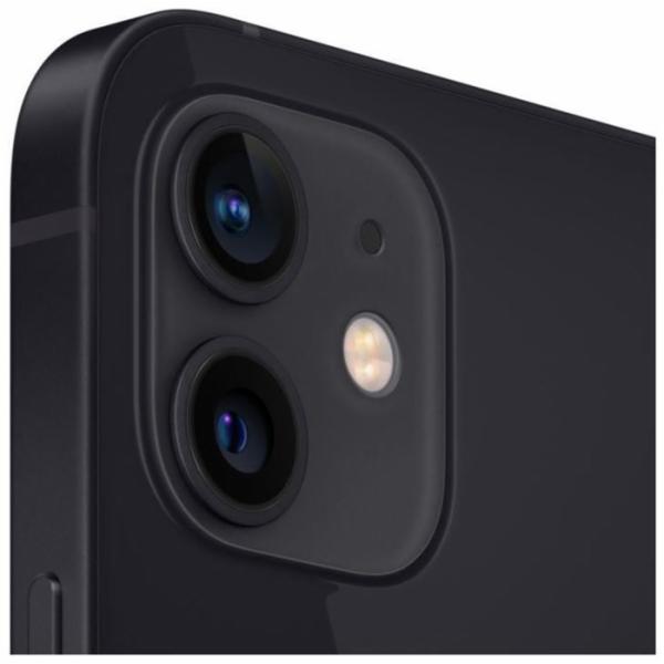 Apple iPhone 12 64GB cerna MGJ53ZD/A
