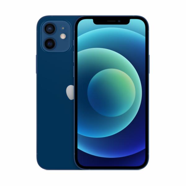 Apple iPhone 12 64GB Modra MGJ83ZD/A