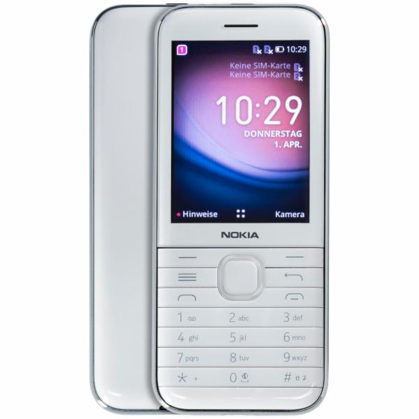 Nokia 8000 4G Dual SIM