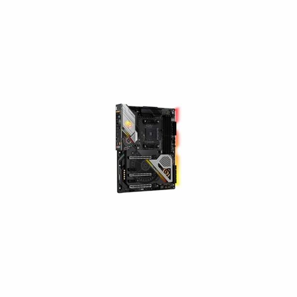 ASRock MB Sc AM4 X570 TAICHI, AMD X570, 4xDDR4, VGA, Wi-Fi