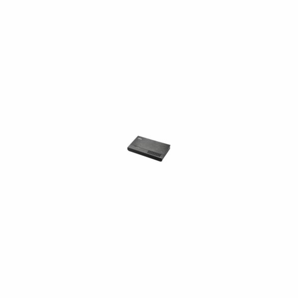 FUJITSU portreplikator PR09 USB-C - RJ45 WOL 2xDP 4xUSB3.1+3xUSB-C - AC/DC Adapter 20V, 120W, EU-pow