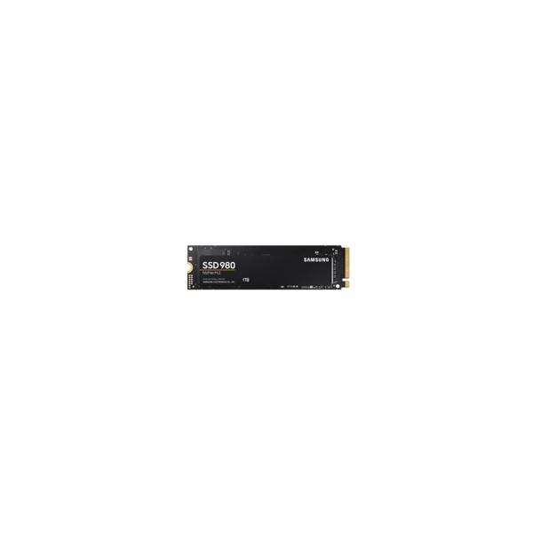Samsung SSD 980 1000 GB NVMe