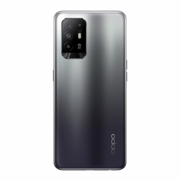 OPPO Reno5 Z 5G 8+128GB Fluid Black