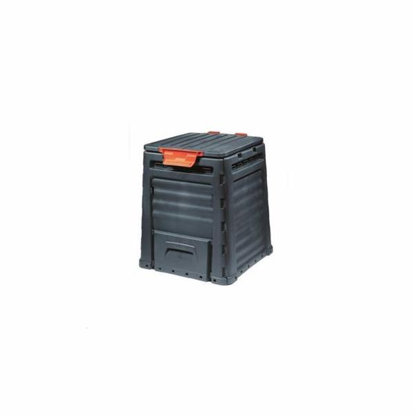 Kompostér Keter Eco kompostér 320 L černý