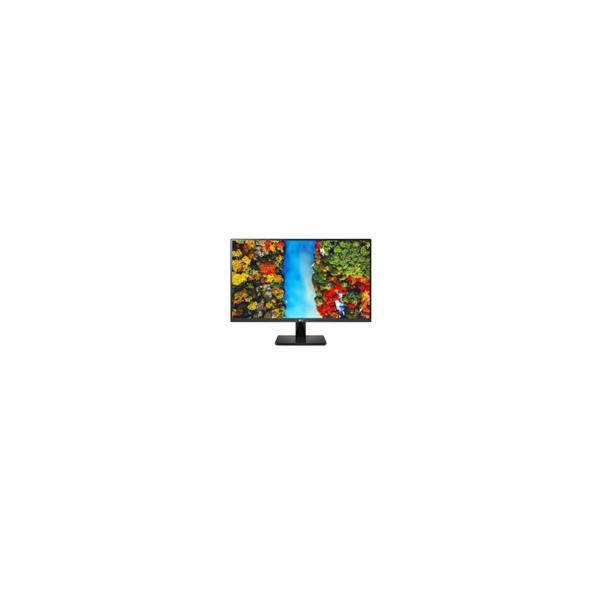 "LG MT IPS LCD LED 27"" 27MP500 - IPS panel, 1920x1080, 2xHDMI"
