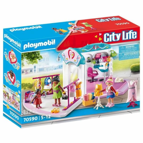 Playmobil 70590 Módní ateliér