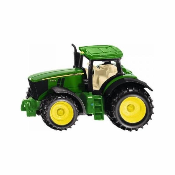 Pojazd Traktor New Holland z podnośnikiem