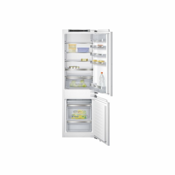 Chladnička komb. vest. Siemens KI86SAF30