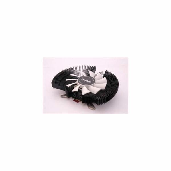 ACUTAKE ACU-DVS 01 DarkVGA Semicircle