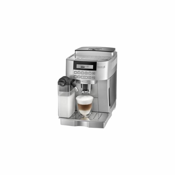 Kávovar DeLonghi ECAM 22.360.S Magnifica S