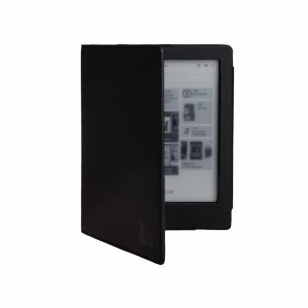 Pouzdro GeckoCovers luxe černé pro Kobo Aura HD