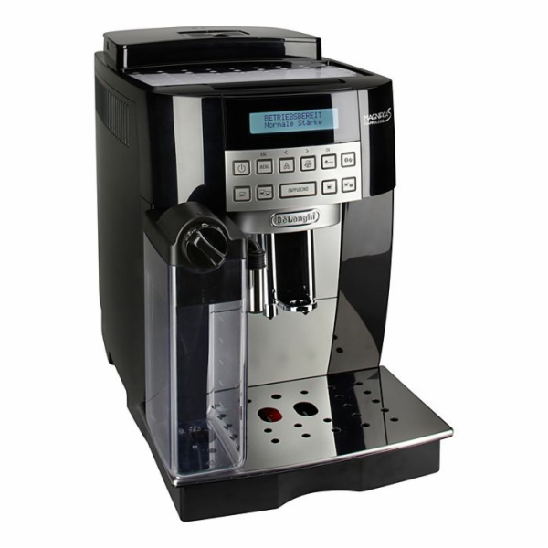 Kávovar DeLonghi ECAM 22.360B Magnifica S, černý