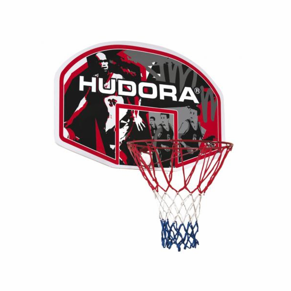 Basketbalový koš Hudora Junior (71621)