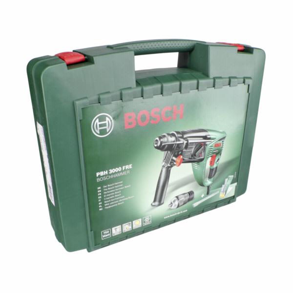 Bosch PBH 3000 FRE Vrtací kladivo