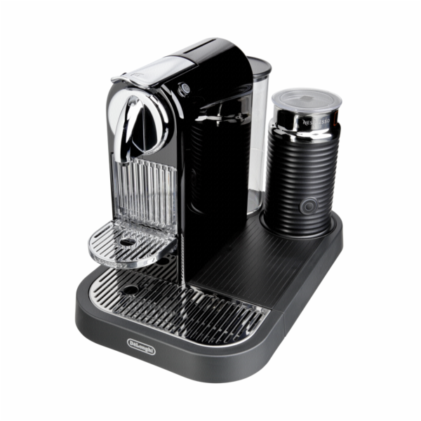 Kávovar DeLonghi EN 266.BAE Citiz&Milk