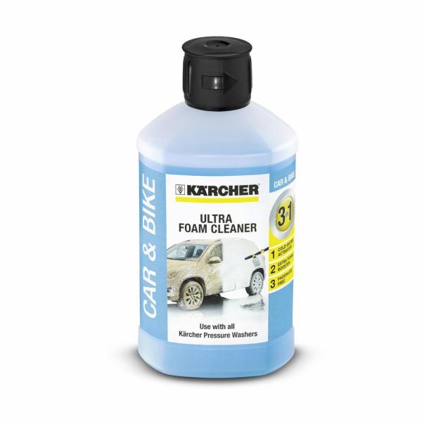 Čisticí prostředek Kärcher 6.295-743.0 Ultra Foam Cleaner