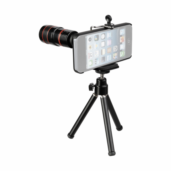 SMART Apple iPhone 5 Tele 8 x Objektiv