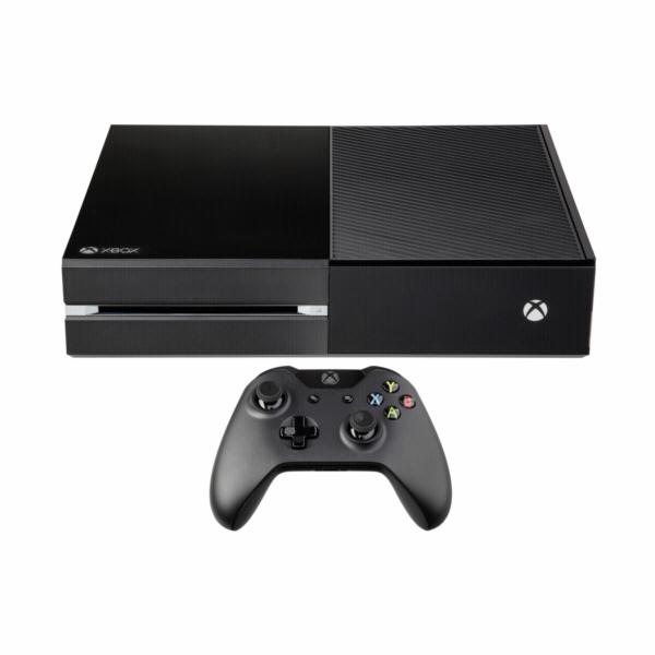 Microsoft Xbox One 500GB Konzole bez kinectu
