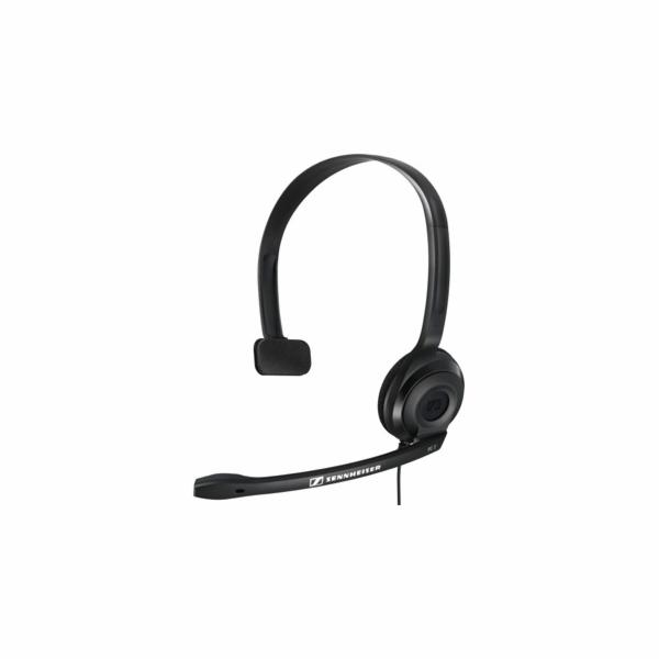 Sennheiser PC 2 CHAT sluchátka s mikrofonem