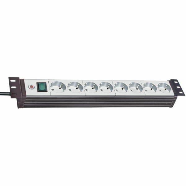 Zásuvková lišta Premium-Line Technik 8