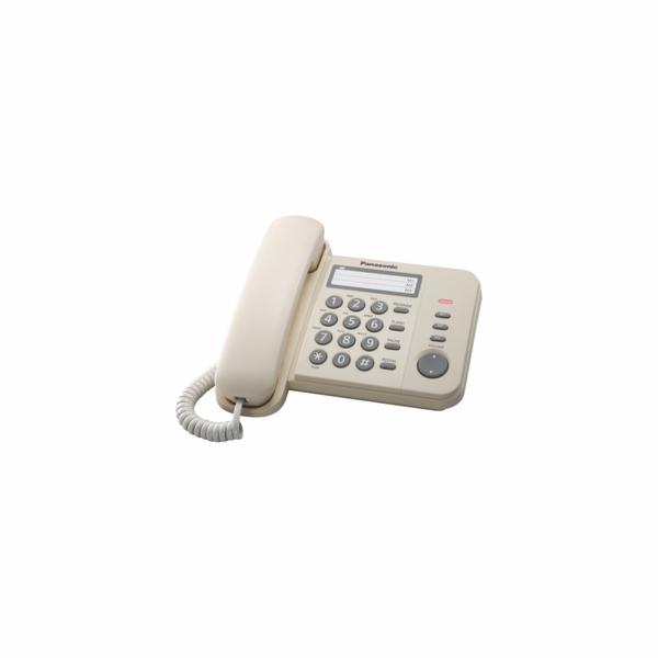 Telefon Panasonic KX TS520FXJ