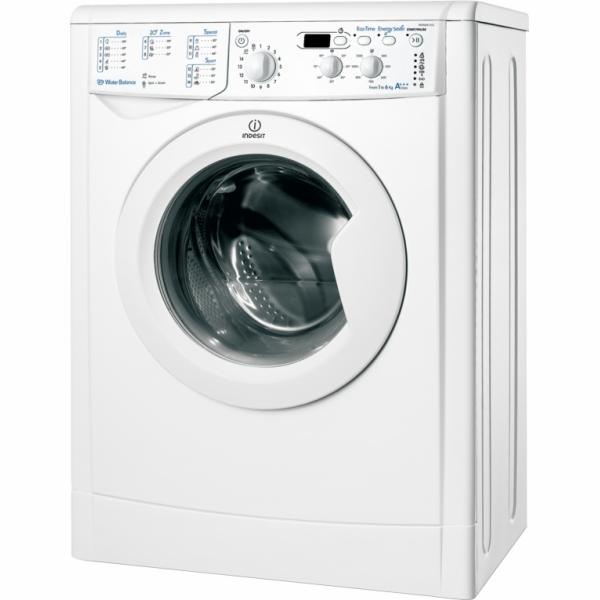 Pračka Indesit IWSND 61253 C Eco EU Slim