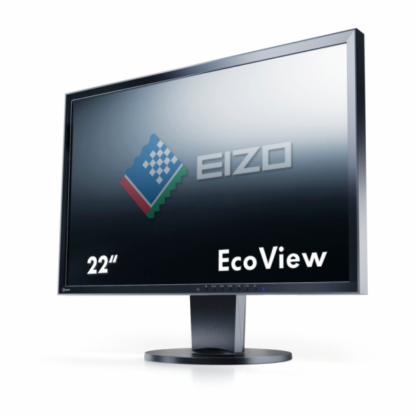 Monitor EIZO EV2216WFS3-BK