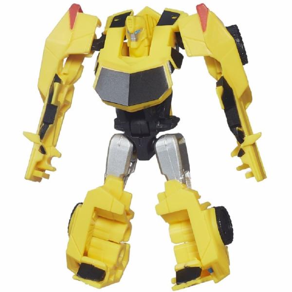 Transformers RID základní charakter