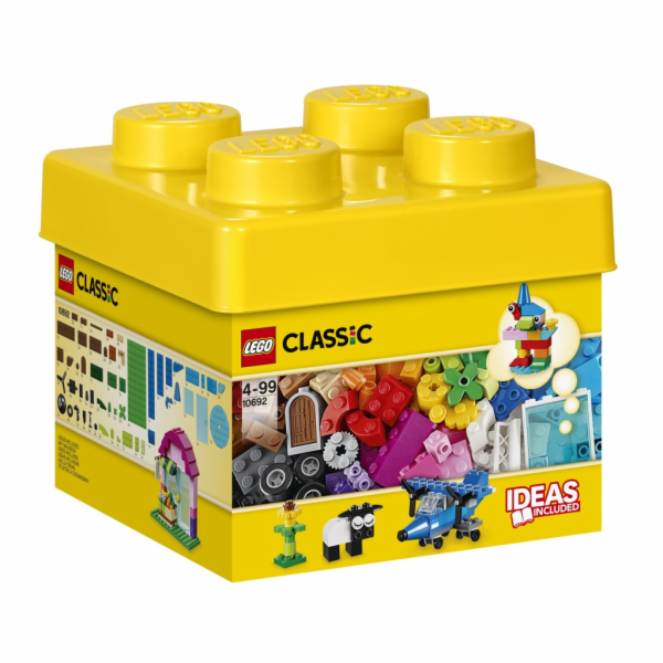 LEGO Tvořivé kostky LEGO®