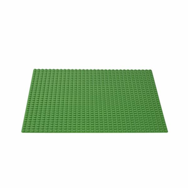 10700 Classic Grüne Bauplatte, Konstruktionsspielzeug