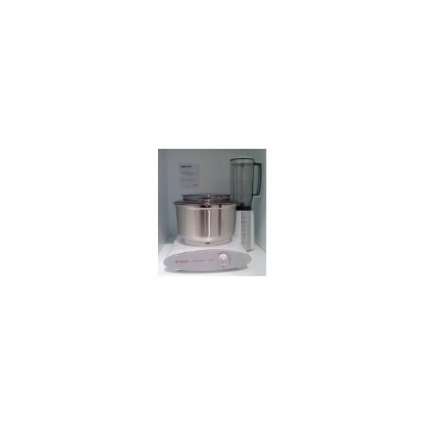 Kuchyňský robot Bosch MUM6N21 bílý