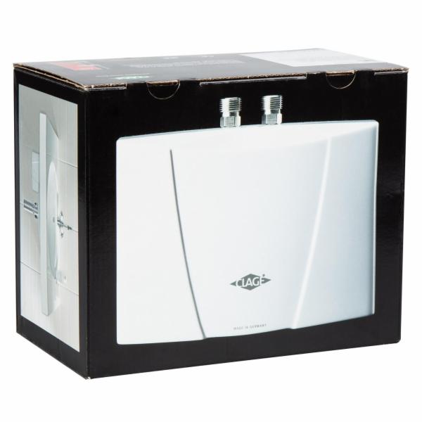 Průtokový ohřívač vody Clage MBH 7