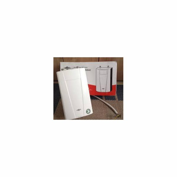 Ohřívač Clage CDX11-U Basitronic