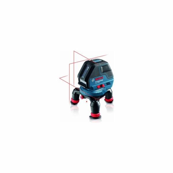 Laser Bosch GLL3-50 (0601063800), mini stativ, karton