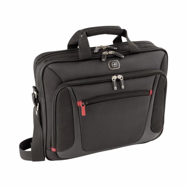 Wenger Sensor Notebook Case 15,6 cerna