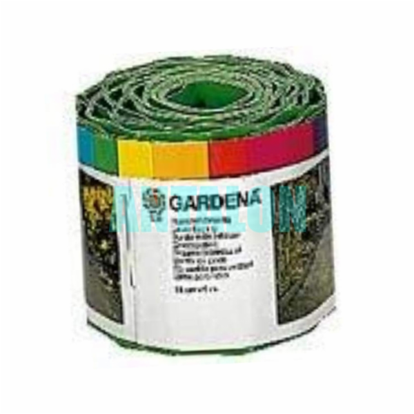 Obruba trávníku Gardena, 15 cm výška / 9 m délka