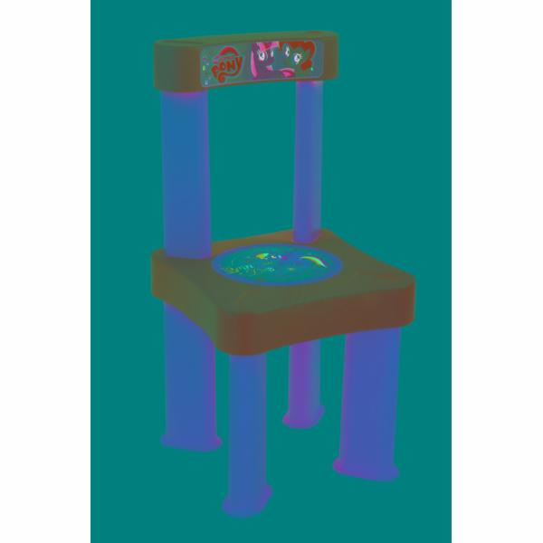Židlička plastová My Little Ponny