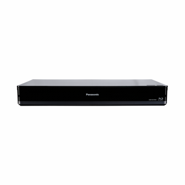 Panasonic DMR-BST850EG black