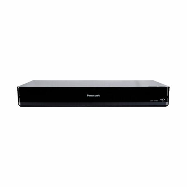 Panasonic DMR-BST850EG cerna