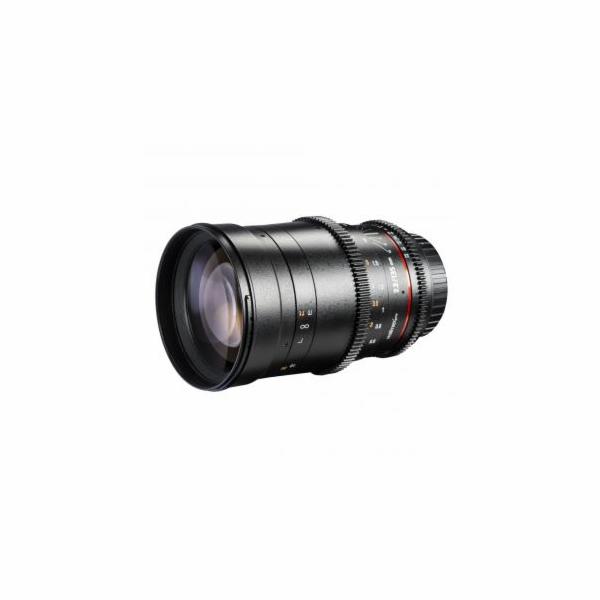 walimex pro 135/2,2 VDSLR Canon EF