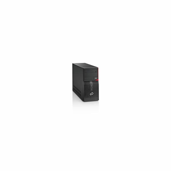 Fujitsu ESPRIMO P420 E85+/Pentium G3260/4GB/500GB SATA/DRW/KB410 USB/Win10Pro+Win7Pro