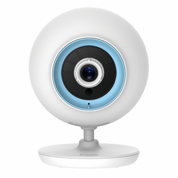 D-Link DCS-820L Wi-Fi EyeOn Baby Camera