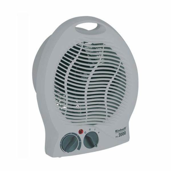 Elektrické topení Eihnhell HKL 2000