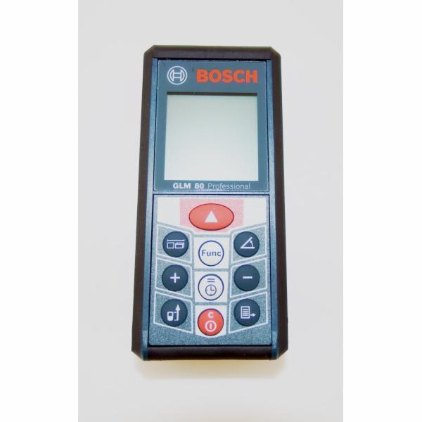 Dálkoměr laserový Bosch GLM 80 Professional