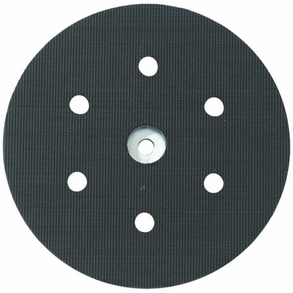 Metabo Podložný talíř 150 mm měkká, perforovaný, f. SXE 450